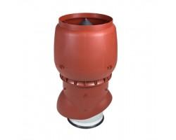 Труба изолированная вентиляционная с колпаком XL-250/300 H=500 мм Vilpe