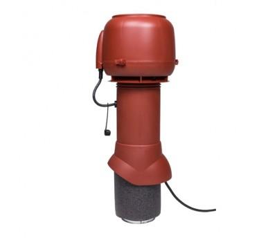 Различный цвет  Принудительная вентиляция -  Вентилятор с принудительным вентилированием E120 Р/125/500 Vilpe