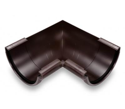 Различный цвет  Водосточная система Galeco 152/100/80 -  Внутренний угол жёлоба 90 градусов Galeco | Галеко 152мм