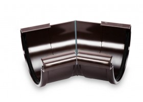 Внутренний угол жёлоба 135 градусов Galeco | Галеко 152мм